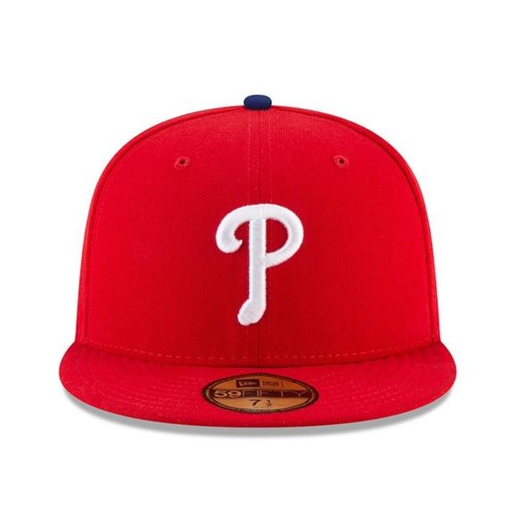 New Era 59FIFTY Philadelphia Phillies Navy Cap